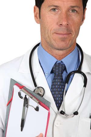 g p: Doctor