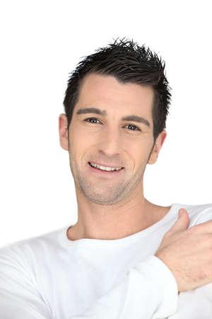 twentysomething: Ventenne con i capelli gel