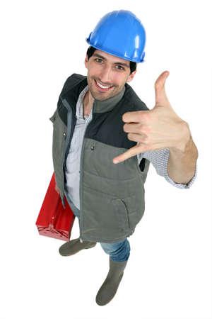yo: Yo man  Stock Photo