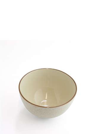 Empty bowl Stock Photo - 17511479