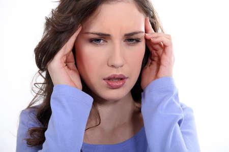 urging: Headache