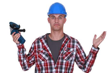 clueless: Clueless laborer