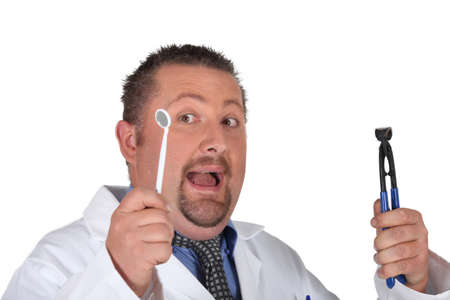 desperate: desperate dentist