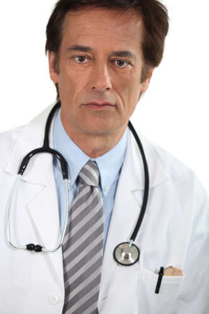 Doctor Stock Photo - 17732812