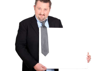 nines: man dressed up to nines with immaculate canvas Stock Photo