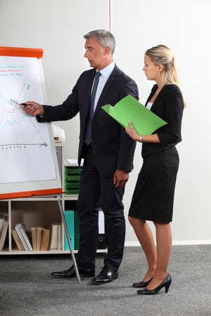 stockholder: Business presentation