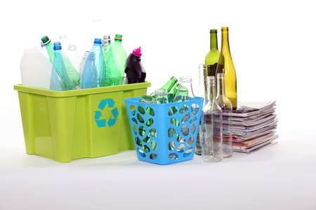reciclable: Embalaje reciclable