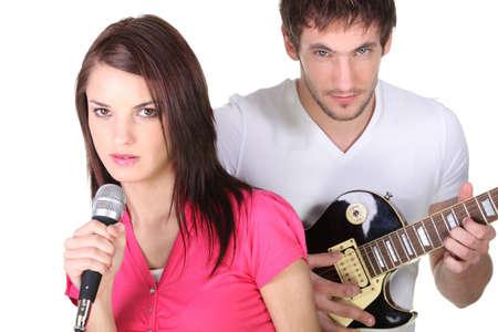 stardom: musical twosome