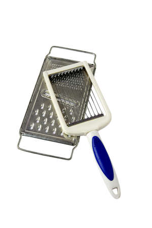 Cheese grater and slicer photo