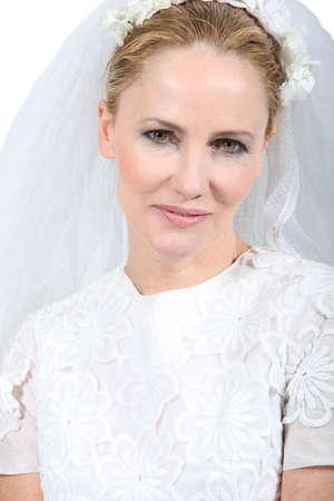 beauteous: Bride