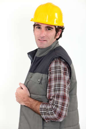 laborer: laborer Stock Photo