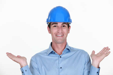 disagreeing: Builder asking why