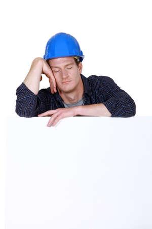 breathe easy: craftsman sleeping