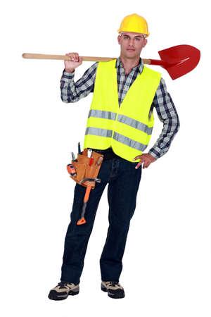 obrero: Trabajador que lleva su nombre
