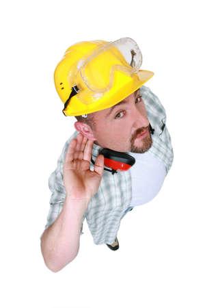 sonic: Builder listening