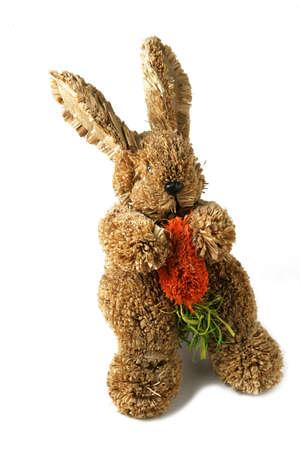 liked: Toy rabbit