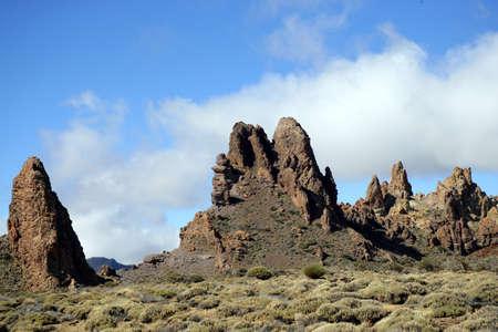 rocky mountain national park: Rocky landscape