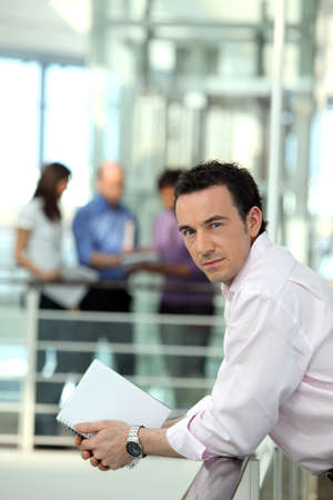 vindictive: An anti-social employee