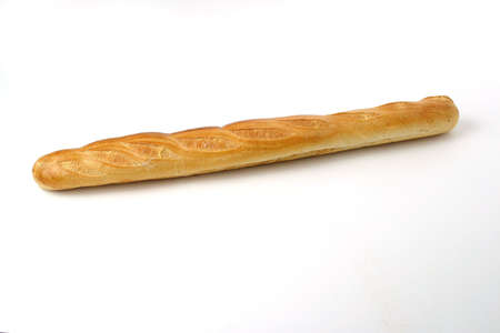 baguet: French bread stick