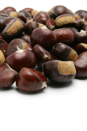 Chestnuts Stock Photo - 22399898
