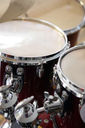 Drum kit Stock Photo - 22402093