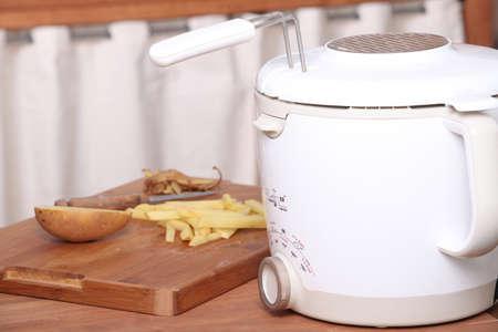 fryer: Electric Fryer