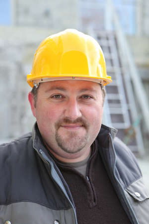 tubby: Builder in a hardhat