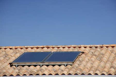 solarpanel: Solar electricity