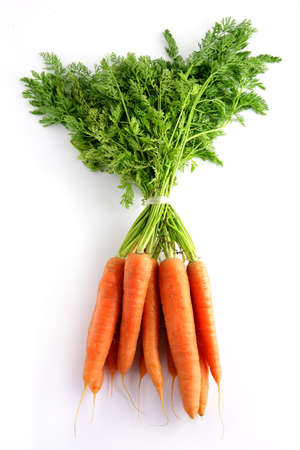 Carrots 版權商用圖片 - 22867923