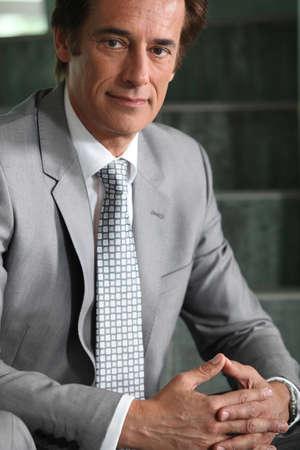 Businessman Stock Photo - 23873311