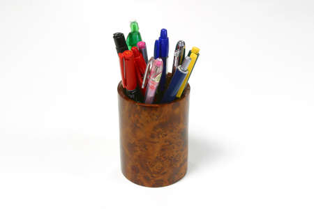 ours: Stationary pot