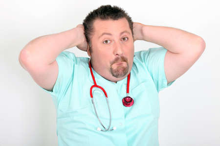 clumsy: Medico Clumsy