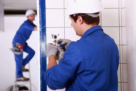 Reparación de instalaciones eléctricas