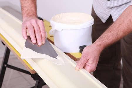 pegamento: Builder