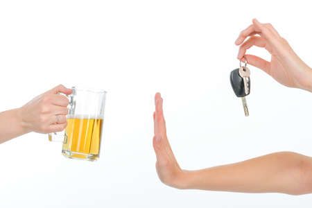 drink and drive: Don