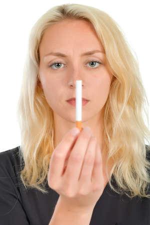 stop smoking: Have to stop smoking