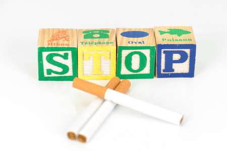 stop smoking: Think its time to stop smoking