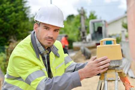 site: Site surveyor