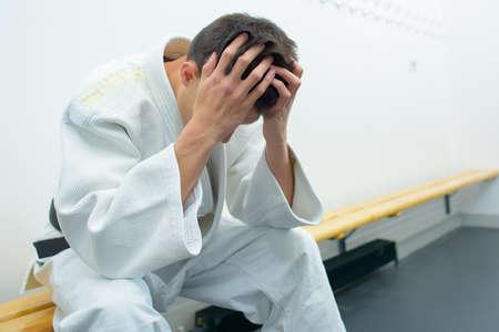 karateka: martial artist