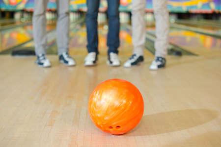 heaviness: bowling ball