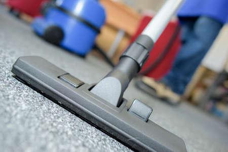 Vakuumkopf Standard-Bild
