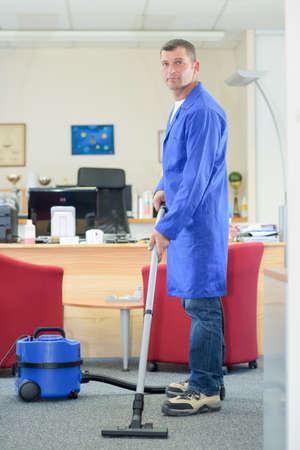 janitor: janitor