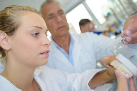 odontotecnico certificata