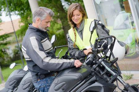 learner: motorbike learner