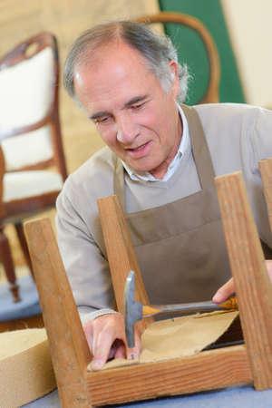 furniture: Furniture workshop