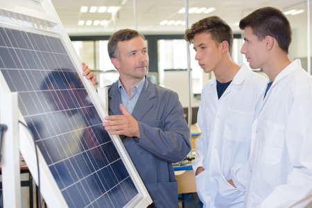 kilowatt: solar panel