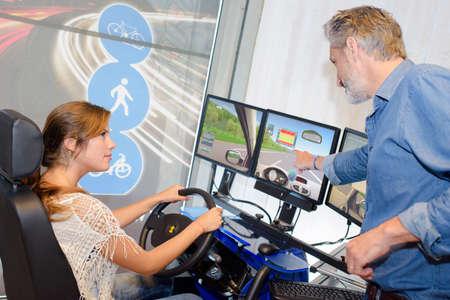 instrukcja do symulacji jazdy