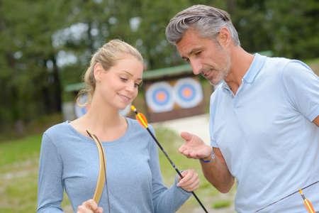sportsmanship: the fletching lesson
