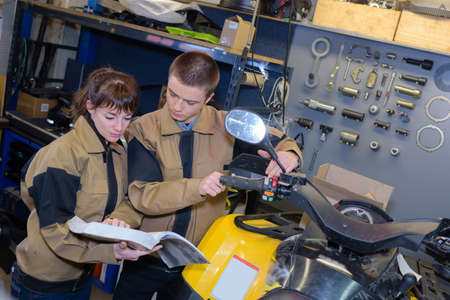 quad: Young mechanics with quad