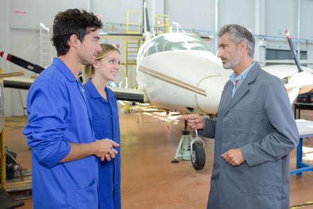 avionics: first lesson in avionics